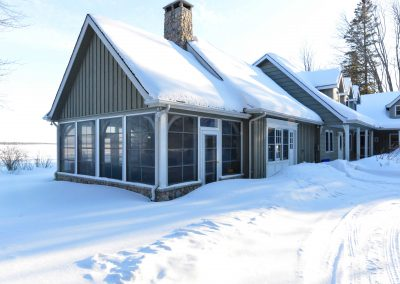 Solaris Weather Tight - winter
