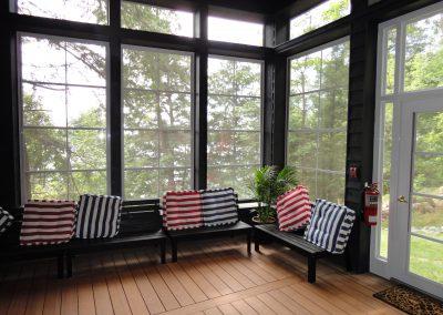 Solaris Weather tight windows